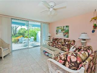 SILVER SANDS CONDOS-UNIT #37-STEPS FROM THE OCEAN - Seven Mile Beach vacation rentals