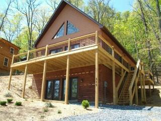 Stay 6 Nights & 7th is FREE!  Golf/Ski/Swim/Spa - Massanutten vacation rentals