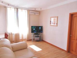 1 bed room apt with office in very quite location - Sevastopol vacation rentals