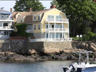 Marblehead Harbor Front Row seat - Marblehead vacation rentals