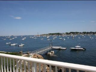 Marblehead Harbor Lookout - Marblehead vacation rentals