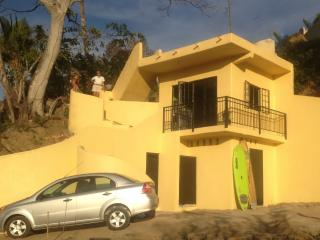 New Construction Studio with Ocean & Valley  views - Sayulita vacation rentals