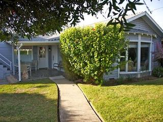 3 Blocks to the Embarcadero! Large Yard! - Morro Bay vacation rentals