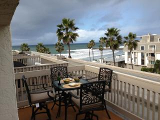 Whitewater view penthouse - Oceanside vacation rentals