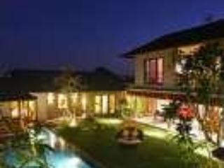 Villa Ray - Seminyak vacation rentals