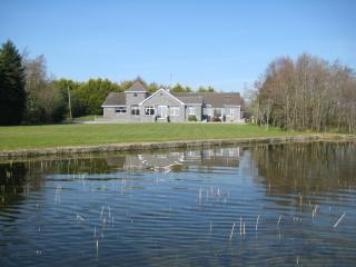 Derry Quay Lodge - Cong vacation rentals