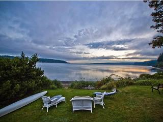 Waterfront Beachhouse with Great View! - Whidbey Island vacation rentals