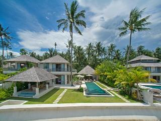 Bakung Beach Villa - 4 Bedroom in Candidasa, Bali - Bali vacation rentals