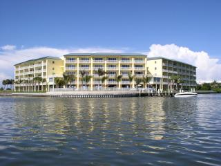 Boca Ciega Resort Condominium - Saint Petersburg vacation rentals