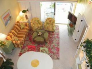 Villa Sanibel #2E Sat to Sat Rental - Sanibel Island vacation rentals