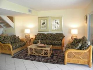 Golden Beach #3 Sat to Sat Rental - Sanibel Island vacation rentals