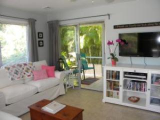 Duggers Tropical Village #6 Sat to Sat Rental - Florida South Central Gulf Coast vacation rentals