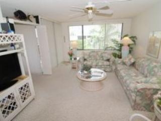 Loggerhead Cay #424 Sat to Sat Rental - Sanibel Island vacation rentals