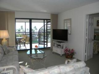 Pointe Santo #C41 Sat to Sat Rental - Sanibel Island vacation rentals