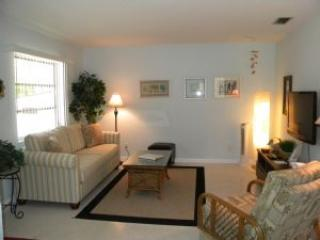 Sanibel Shores #A2 Sat to Sat Rental - Sanibel Island vacation rentals