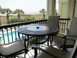 Ocean Boulevard Villas 108 - Isle of Palms vacation rentals