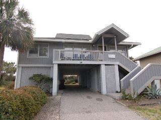 Beachside Drive 14 - Isle of Palms vacation rentals