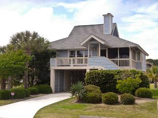 Beachside Drive 21 - Isle of Palms vacation rentals