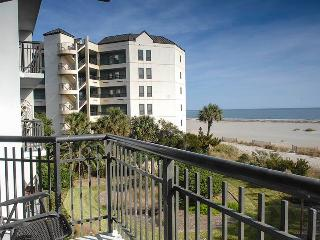 Shipwatch D-222 - Isle of Palms vacation rentals