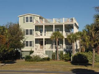 Palm Boulevard 3407 - Isle of Palms vacation rentals