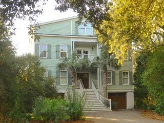 Abalone Alley 7 - Isle of Palms vacation rentals