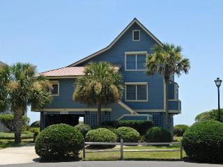 Beachside Sand Dune 7 - Isle of Palms vacation rentals