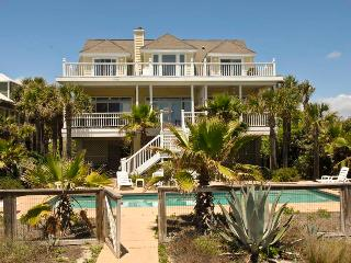 Ocean Boulevard 714 - Isle of Palms vacation rentals