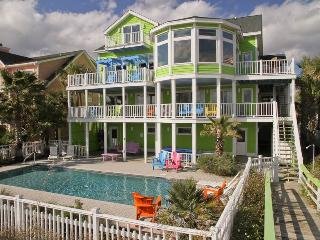 Ocean Boulevard 904 - Charleston Area vacation rentals