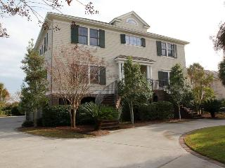 Catesby's Bluff 2240 - Seabrook Island vacation rentals
