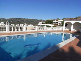 Private Pool - Beautiful 5 bedroom villa with private pool - Frigiliana - rentals