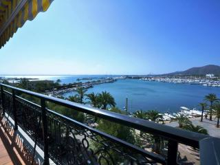 Fantastic Penthouse with views to all Alcudia Bay - Majorca vacation rentals