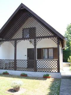 Fék Apartment - Balatonakali vacation rentals