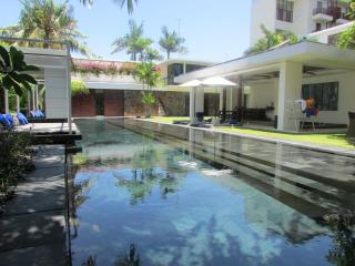 Aqua, Luxury++  4 bed Seminyak, Close to Beach - Bali vacation rentals