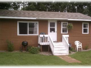 Cabin 7 - Hines vacation rentals