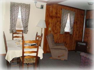 Cabin 5 - Hines vacation rentals