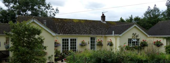 View from garden - Thorngate B&B - Lincolnshire - rentals