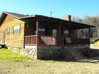 Catalpa Arkansas Cabin Rental - Arkansas vacation rentals