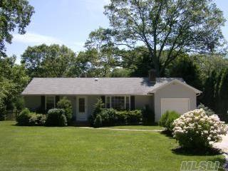 Quaint Summer Escape - Hamptons*Wine Country*NYC - East Patchogue vacation rentals