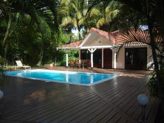 Villa El Secreto - Charming, private villa steps to Las Ballenas Beach and Town - Las Terrenas vacation rentals