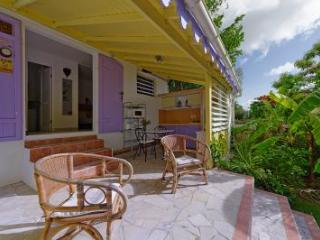 Charming caribbean style cottage - Cole Bay vacation rentals