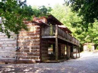 Lodge - Townsend vacation rentals