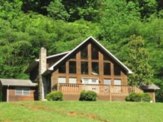 Majestic Hollow - Townsend vacation rentals