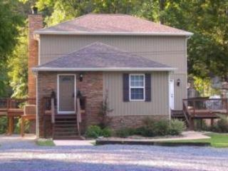 The Getaway on Little River - Townsend vacation rentals