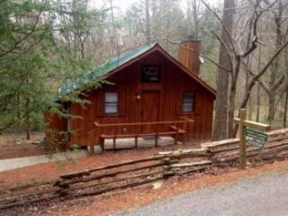 Cades Cove Hide Away - Blount County vacation rentals