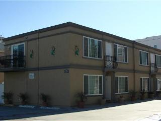 711 San Fernando Place #2  Weekly / 9 month Leases - Mission Beach vacation rentals