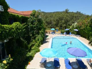 MAYFLOWER POOL APARTMENT  1 - SLEEPS 4 - Moraitika vacation rentals