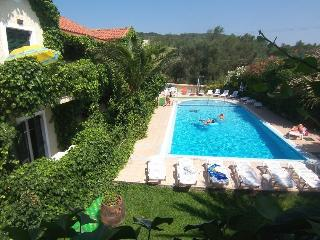 MAYFLOWER POOL STUDIOS FOR 2 - Corfu vacation rentals