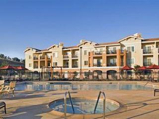 Family Pool - Napa Valley Vacation Rentals -  Vino Bello - Napa - rentals