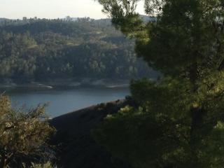 20 acres Property Overlooking Nacimiento/Sleeps 19 - Lake Nacimiento vacation rentals
