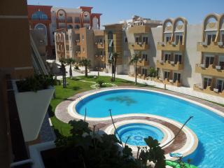 The Dunes Golf & Spa Studio Apartment - Port El Kantaoui vacation rentals